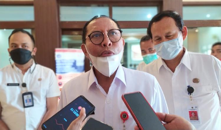 Pemkab Bondowoso Imbau ASN Tidak Mudik Lebaran
