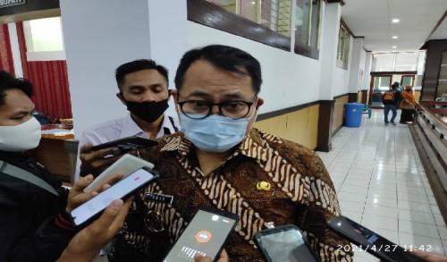 Pemkab Bondowoso Gelar Open Bidding, Wabup Irwan Minta Laporkan ke KASN Bila Ada Makelar Jabatan