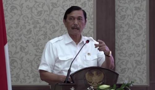Menteri Luhut Dorong Modernisasi Pertanian: Jangan Impor, Malang Raya Coba Dimainkan Itu!