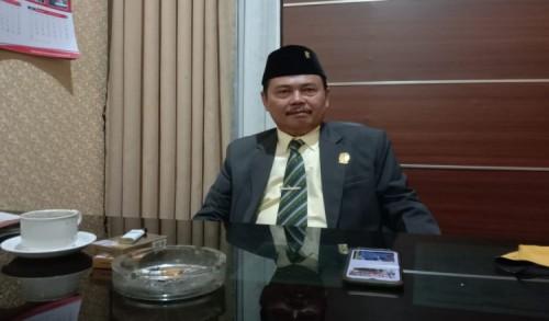 Kembali ke Zona Oranye, Wakil Ketua DPRD Banyuwangi Desak Bupati Jangan Kendor