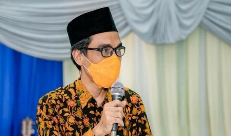 Imbauan Sholat Id, PCNU Surabaya: Dilaksanakan dengan Prokes dan Pembatasan Jamaah