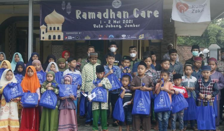 Tingkatkan Kualitas Kepedulian Pada Sesama, SGI Gelar Ramadhan Care