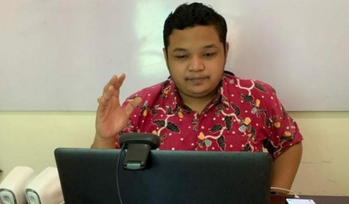 Momen Hardiknas, Politisi PDIP Surabaya Minta Tokoh Masyarakat Sukseskan Program Wajib Belajar
