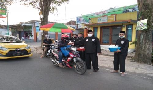 Ketua PSHT Cabang Bondowoso Imbau Warga Selalu Ngabdi ke Masyarakat
