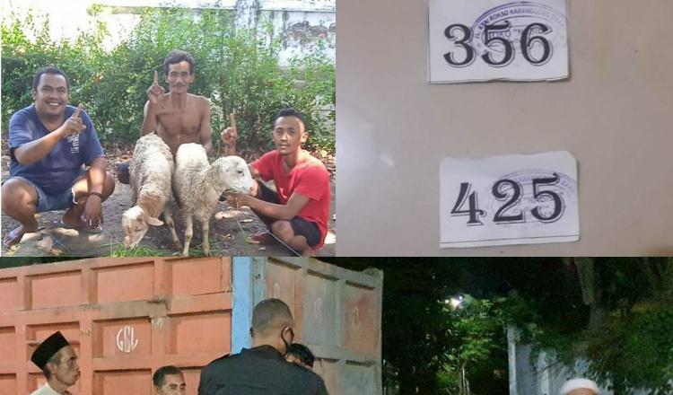 Rekapitulasi Suara Pilkades Karangbong Tunggu 30 Hari Disahkan, Tim Mawardi: Kecurangan TSM, Kami Gugat!