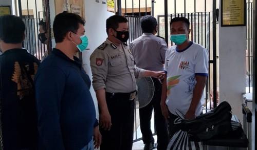 Pencuri Puluhan Tabung Gas di Ponorogo Berhasil Diringkus