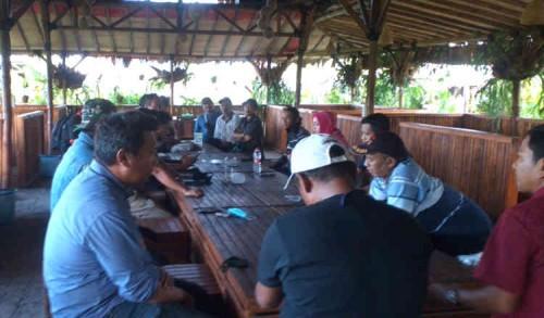 Organisasi Wartawan PETAKA Banyuwangi Resmi Terbentuk