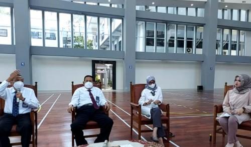 Universitas Brawijaya Akan Terapkan Kuliah Tatap Muka, Ini Skemanya!