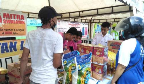 Antisipasi Lonjakan Harga Jelang Lebaran, Banyuwangi Adakan Pasar Murah