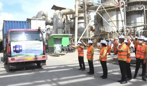 Green Surfactant Petrokimia Gresik jadi Incaran Industri Migas
