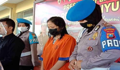 Polisi Tetapkan Seorang Tersangka Kasus Investasi Bodong di Banyuwangi