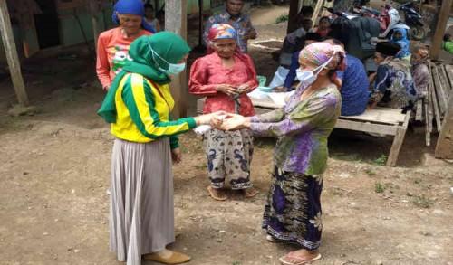 Puskesmas Jatibanteng Situbondo Dorong Kegiatan Safari Ramadhan dengan Penerapan Prokes