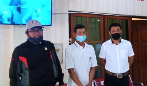 Somosu, Kakek Pencuri Kayu Milik Perhutani di Grabagan Tuban Akhirnya Bebas