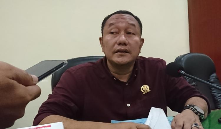 Komisi IV Minta Dinas Tidak Terlalu Berharap Pada PAD Trengggalek