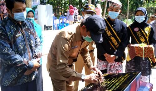 BKKBN Jatim dan BPS Siap Wujudkan Kampung KB Cantik