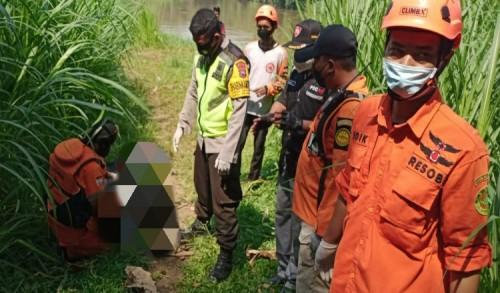 Dua Hari Pencarian, Jasad Pemuda Selopuro Blitar Berhasil Ditemukan