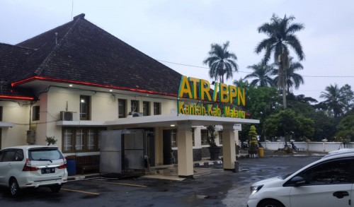 Sengketa Villa Grand Sekar Asri Malang, Ahli Waris Gugat BPN Soal Penerbitan SHGB PT Mahameru Property