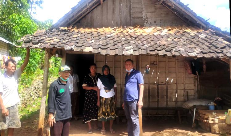 Cerita Kakek Somosu, Pencuri Kayu di Grabagan Tuban Yang Bebas Dari Tahanan
