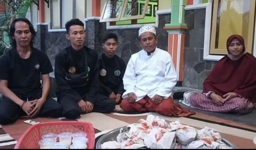 'Kemesraan' Pendekar Pagar Nusa dengan PSHT di Jember