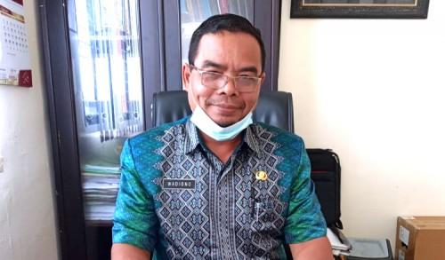 THR di Cicil, Karyawan Anak Usaha Semen Indonesia Group Ngadu ke Disnaker Tuban