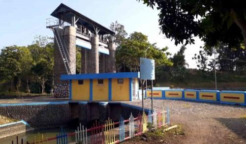 PU Pengairan Catat Ada 337 Bendungan di Banyuwangi, Semua Aset Berfungsi dengan Baik
