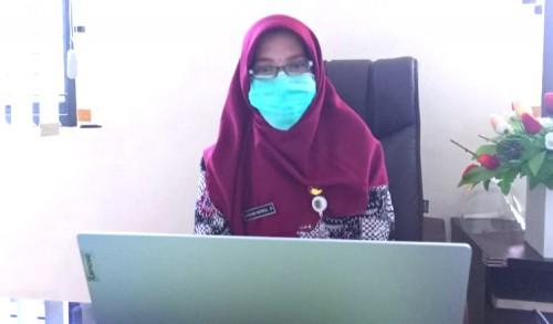 Seorang Pekerja Migran Indonesia Yang Jalani Karantina di Tuban Alami Sakit