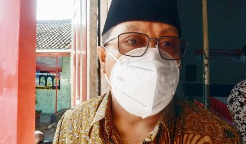 Tetap Beroperasi, Wali Kota Santoso: Kuota Pengunjung Objek Wisata Blitar Harus Dibatasi