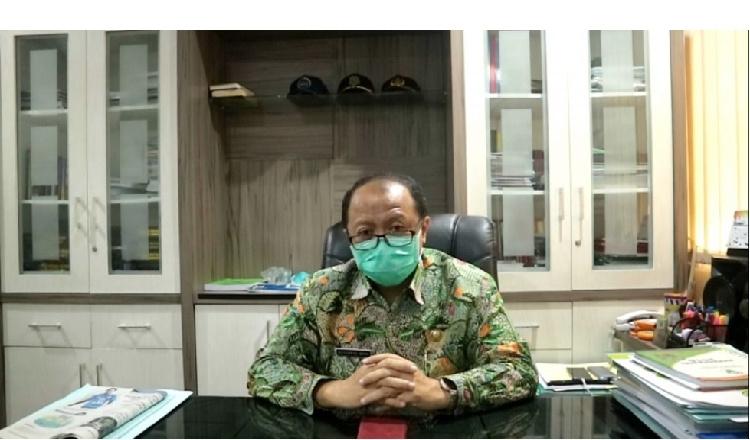 Jelang Idul Fitri, Satgas Covid-19 Bondowoso Gelar Rapid Antigen di Pusat Perbelanjaan