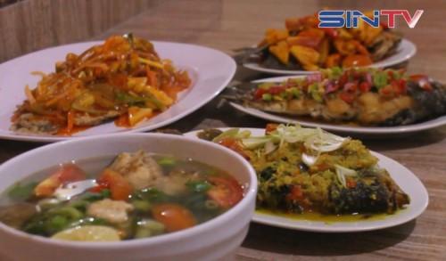 Di Jember Hadir Tempat Makan Berkonsep Jepang, Menu Nusantara