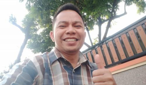 Tak Jadi Demo, Perangkat Desa Jember: H.Hendy Memang Bekerja untuk Rakyat