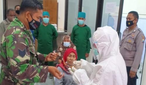 7 Pekerja Migran Asal Situbondo Kembali di Swab PCR