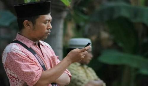 Wartawan Senior Situbondo Meninggal Dunia