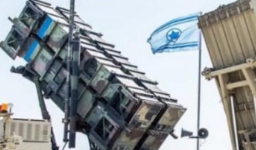 Kehebatan Iron Dome Israel, Tangkis Serangan Ratusan Rudal Palestina