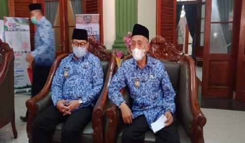 Bolos Masuk Pasca Lebaran, Dua Orang ASN Pemkab Bondowoso Terancam Disanksi
