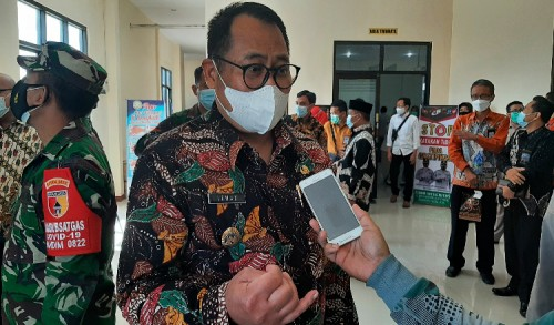Putus Mata Rantai Penularan Covid-19, Pemkab Bondowoso Tutup Objek Wisata Hingga 19 Mei 2021