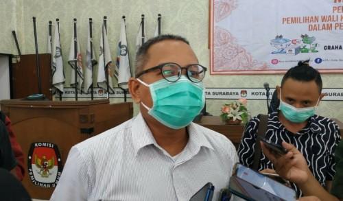 KPU Surabaya Sibuk Bahas Wacana Penambahan Dapil di Pileg 2024