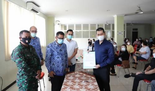 Kabar Gembira, 61 RHU di Surabaya Lolos Asesmen dan Siap Buka Lagi