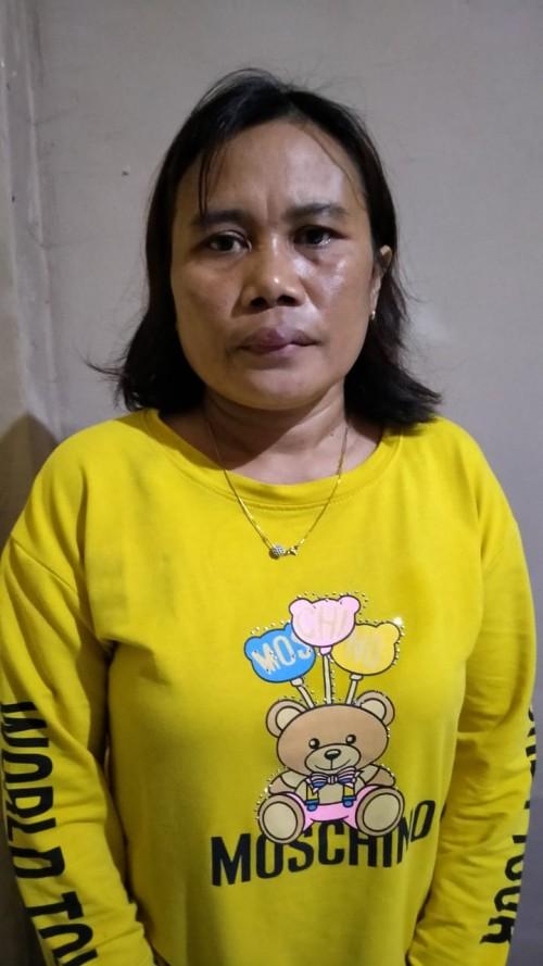 Suami Kerja ke Luar Negeri, Istri Malah Nyolong Motor dengan Pria Lain