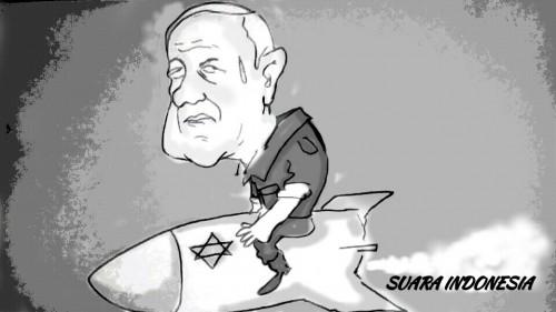Ngotot! Israel Enggan Gencatan Senjata