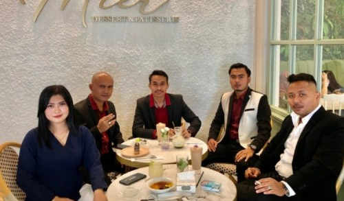 Tergugat PT Mahameru Propoerty Malang 'Mangkir' dari Persidangan