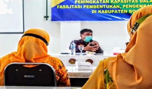 BUMDes di Bojonegoro Harus Mampu Dorong Ekonomi Desa