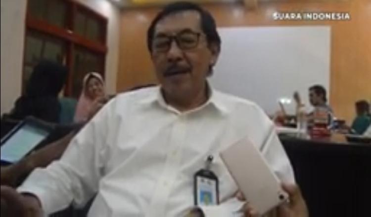 Diganti TPPD, Pemkab Bondowoso Bubarkan DRD