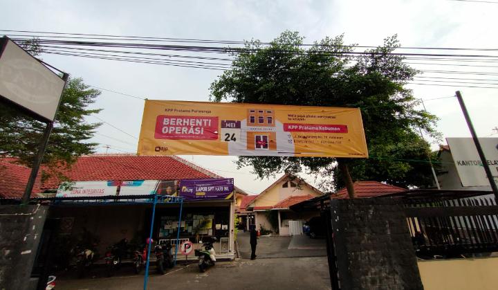 Dipindah ke Kebumen, Kantor KPP Pratama Purworejo Jadi Pos Pelayanan