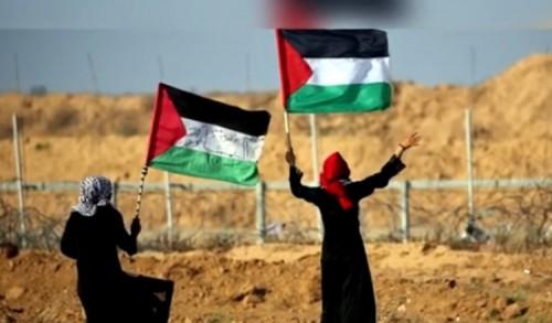 Takbir Kemenangan Menggema di Palestina