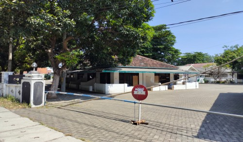 Patuhi Penyekatan Tambahan, Hotel Bhayangkara di Wisata Pasir Putih Situbondo Tutup