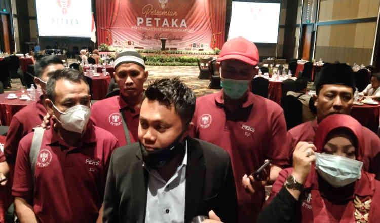 Forkopimda Banyuwangi Kompak Tak Hadiri Undangan, Ketua PETAKA: Kami Berniat Silaturahmi
