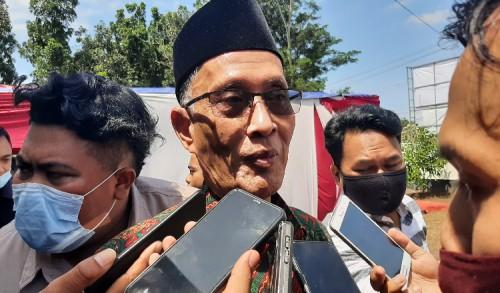 Pilkades Serentak 2021, Bupati Bondowoso Sebut TPS akan Lebih dari Satu