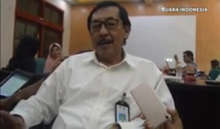 Bupati Bondowoso Diminta Tidak Lakukan Pelanggaran Terkait Rekrutmen CPNS