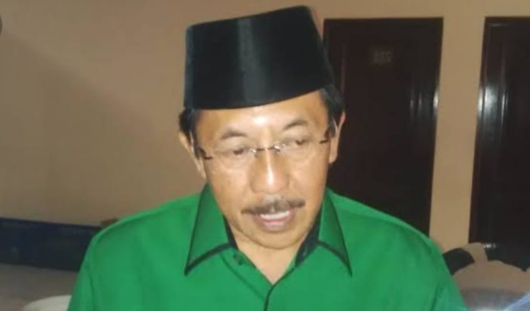 Solusi Cerdas Pengurus DPW PPP Jatim Terkait CPNS Bondowoso