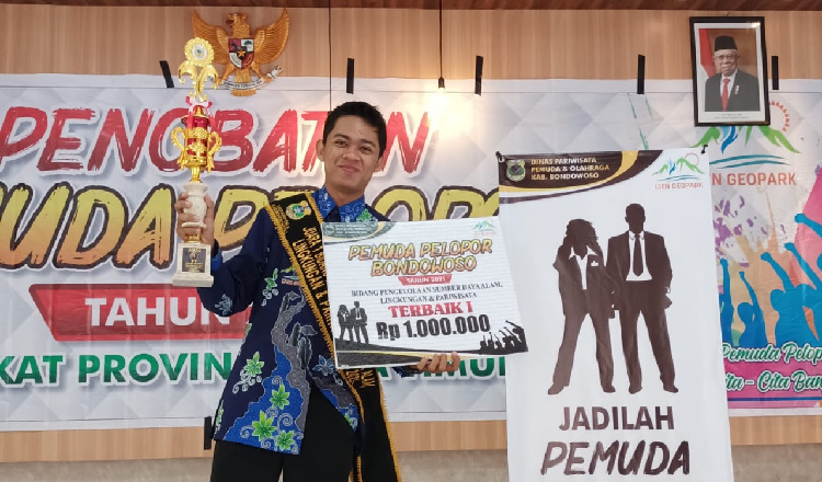 Juara Pemuda Pelopor di Bondowoso Tak Dapat Uang Tunai, Hanya Papan Nama